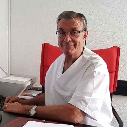 Carlos Justribó Berlanga