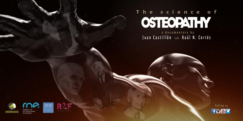 THE SCIENCE OF OSTEOPATHY